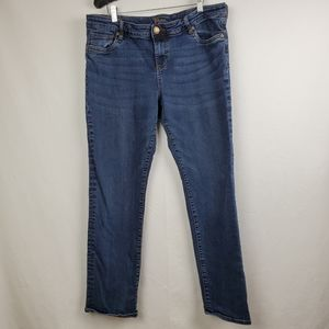 Kut from the Cloth Catherine Boyfriend Jean